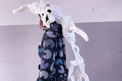 Wachsende Körperstrukturen aus nachhaltigen Materialien