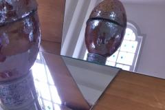 Installationsansicht, Detail